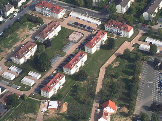 Pfalzstrasse Bad Kreuznach